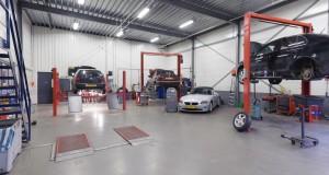 Van Eek Auto's - Vaassen - Ronnie Fotografie